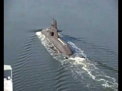 FARMAROC: Sous-marin Type-212 Allemand ( U-212 )