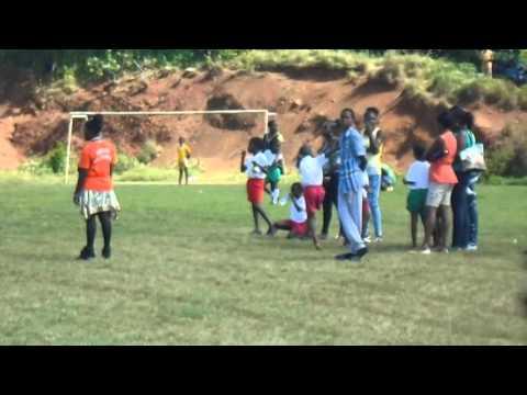 Primary School Sports Grenada