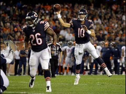 Chicago Bears Fans, RELAX! Don't Go Crazy For Trubisky Yet!
