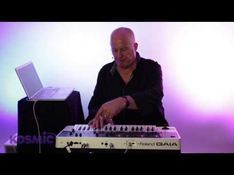 Roland GAIA Synth Tips with Adrian Scott