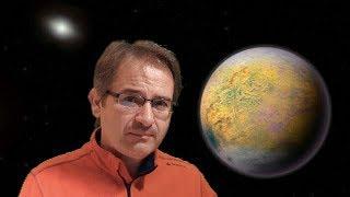 Buscaban el Planeta X y hallaron a DUENDE un planeta enano en los confines del Sistema Solar