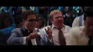 the wolf of wall street movie