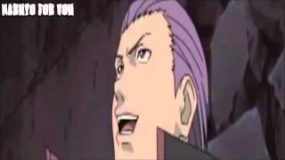 Naruto Shippuden DUBLADO Hidan vs Yugito PT BR