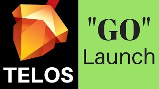 Telos Launch (Voted GO)
