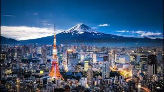 Top 10 Largest Cities in Japan