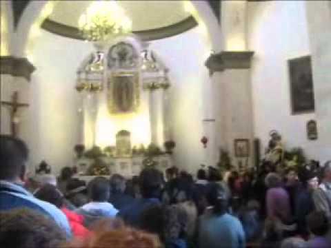 Santuario de Guadalupe Chihuahua - 12/Diciembre/2011
