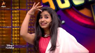 Start Music Promo-Vijay tv Show