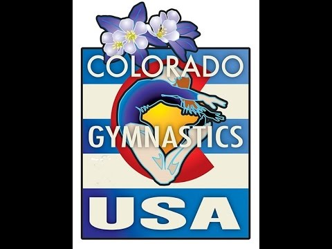 2017 Colorado State Gymnastics @ CGI, Level 9, Session 2, Ma