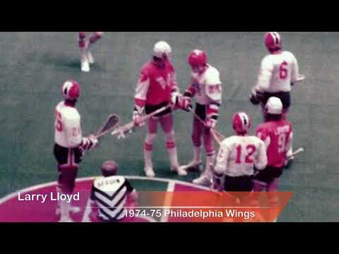Larry Lloyd Promo
