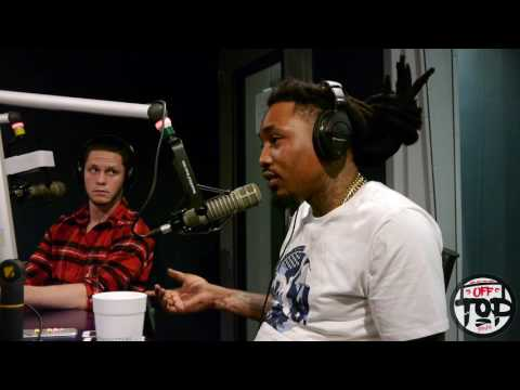 Ball Greezy Interview With OFF TOP TAMPA