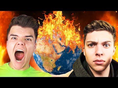 JELLY & SLOGOMAN vs. THE WORLD!