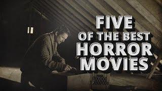 ТОП 5 Самый ЛУЧШИХ фильмов ужасов за последние 10 лет (+18)