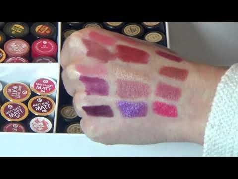 Mijn Lipstick Stash! (140+ lipsticks!)