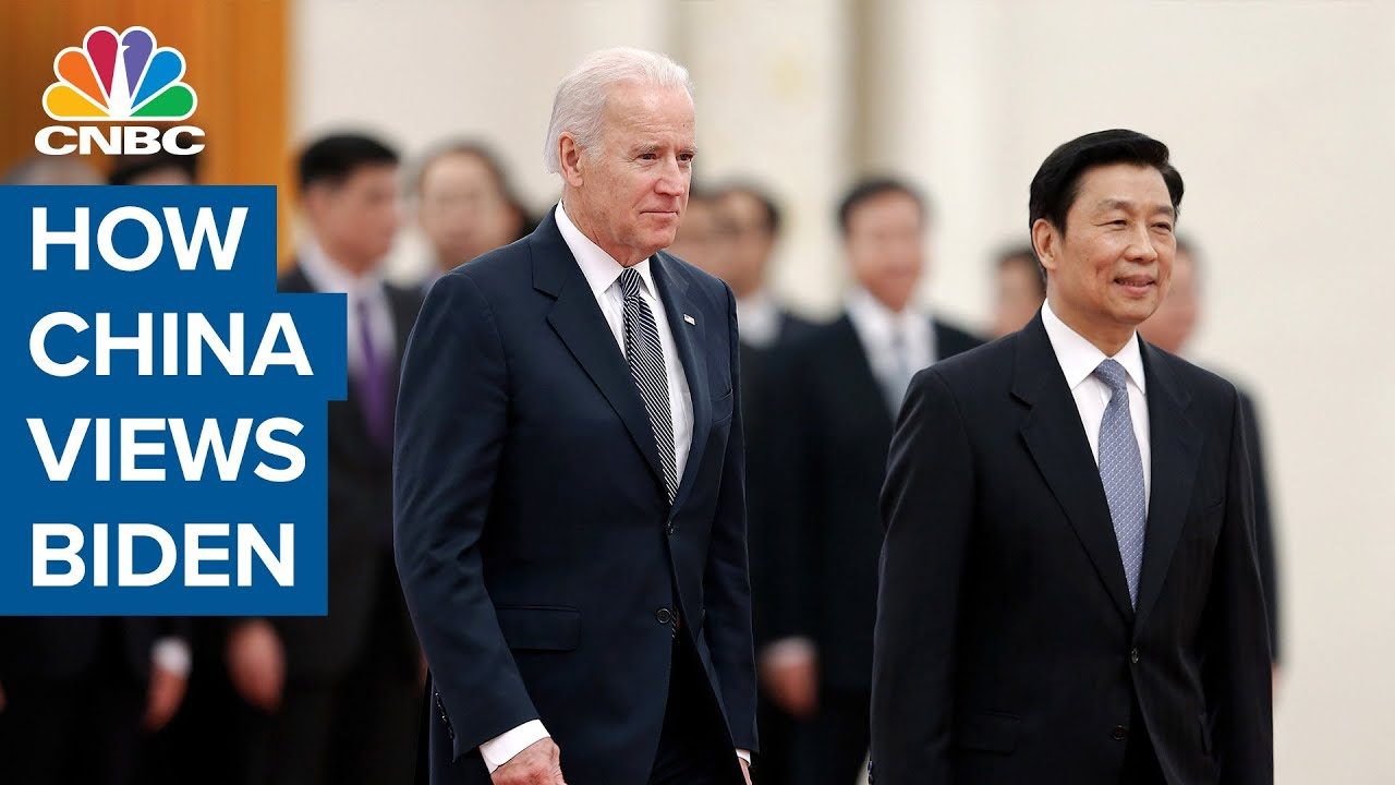 The Biden Administration Is Already Calling on China to Do More on ...