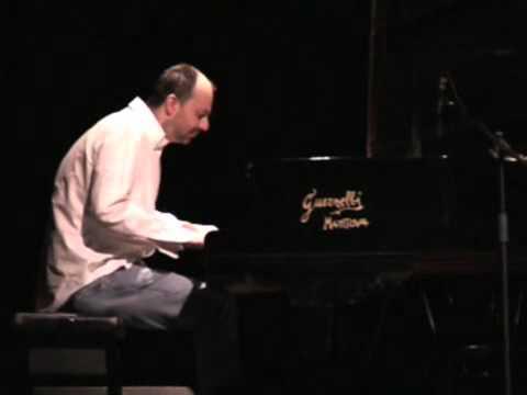 Fabrizio Paterlini - Primi Passi (Live Version)