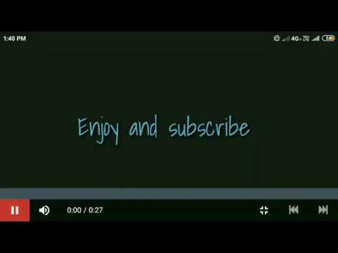 Foreplay from YouTube · Duration:  4 minutes 49 seconds