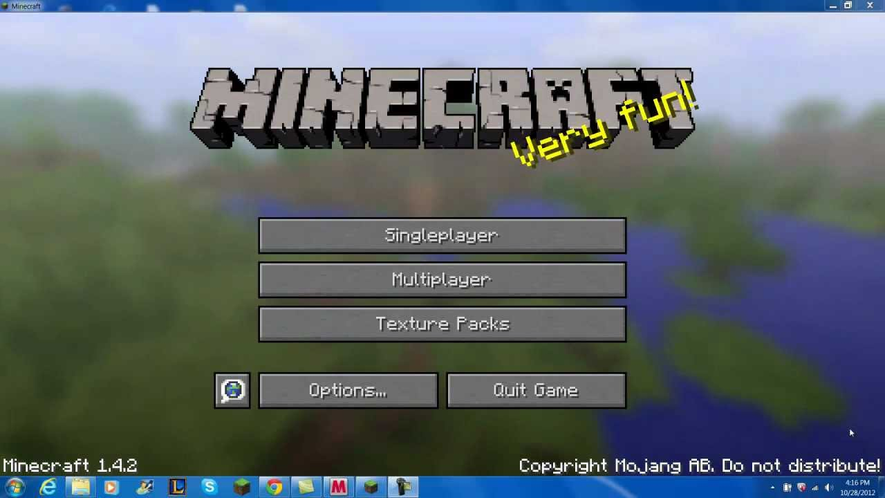How To Make A Lan Minecraft Server