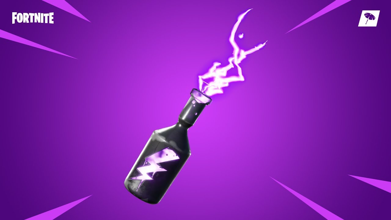 Fortnite Dark Bomber Makes Its Return To Item Shop Heavy Com