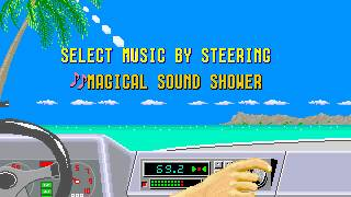 Charles Deluxe - Passing Breeze (OutRun Game)