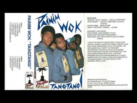 PAINIM WOK Band