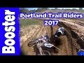 Portland Trail Riders Hare Scramble 2 2017