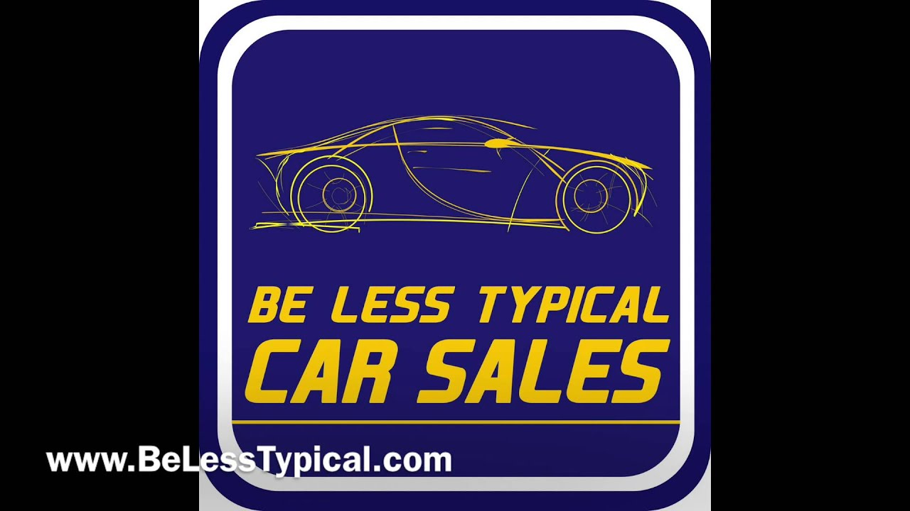 Be Less Typical in Car Sales Podcast Sell Cars Using the Right Way with Amy Gers