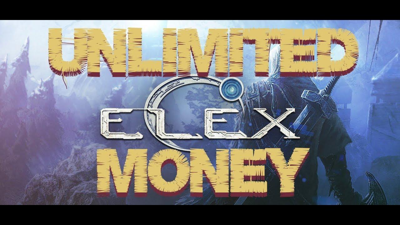 ELEX - Unlimited Money/Elexit Glitch for All Consoles/PC