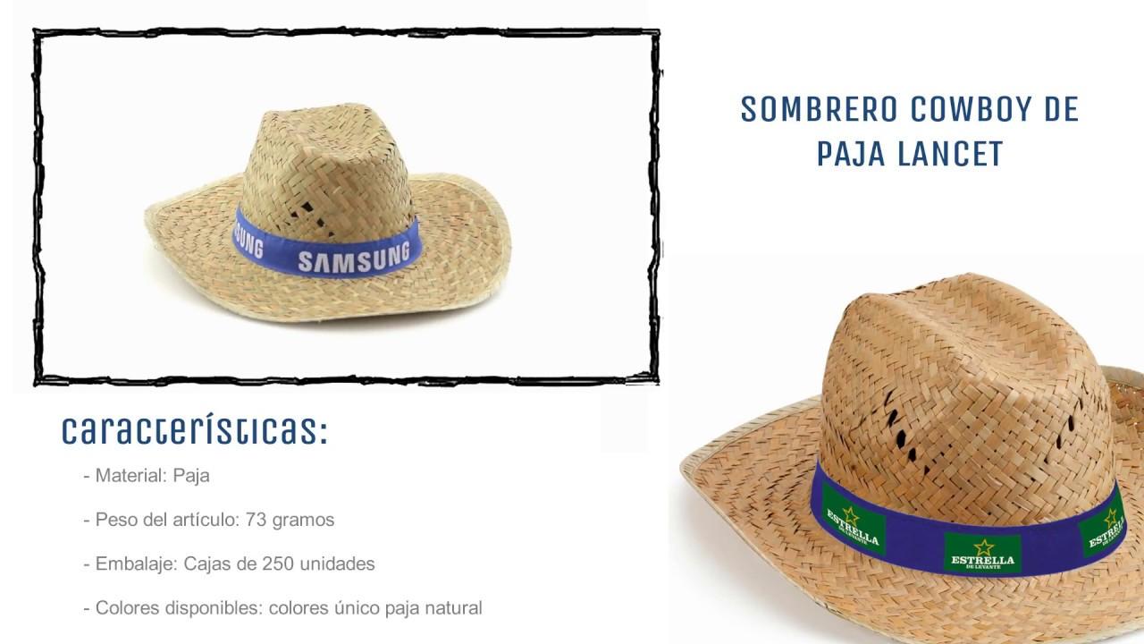 Sombreros personalizados baratos  Sombrero tejano cowboy Lancet ... 98841a77da9