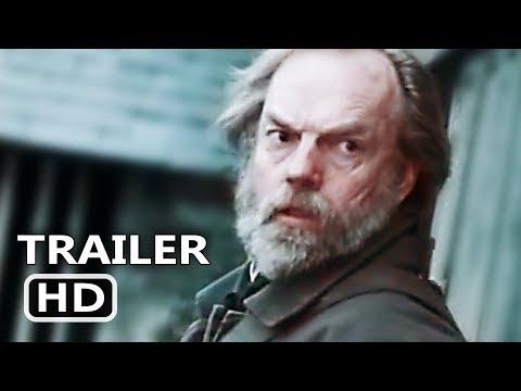 BLACK 47  2018 Hugo Weaving, Jim Broadbent , Drama Movie