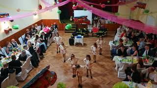 Formačka Ples Píla 2019