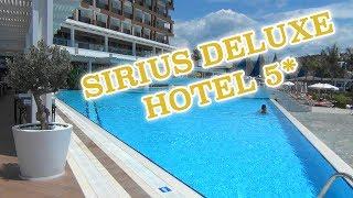 видео Отель «Делюкс» («Deluxe Hotel») на Галерной ул. в Санкт-Петербурге