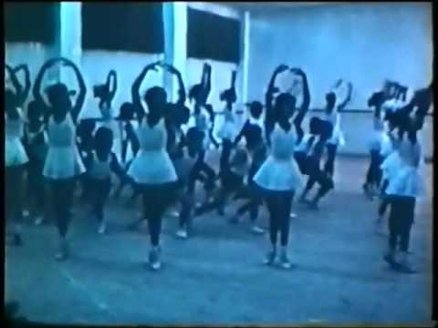 Baghdad Ballet & Music School 1970-1971.wmv