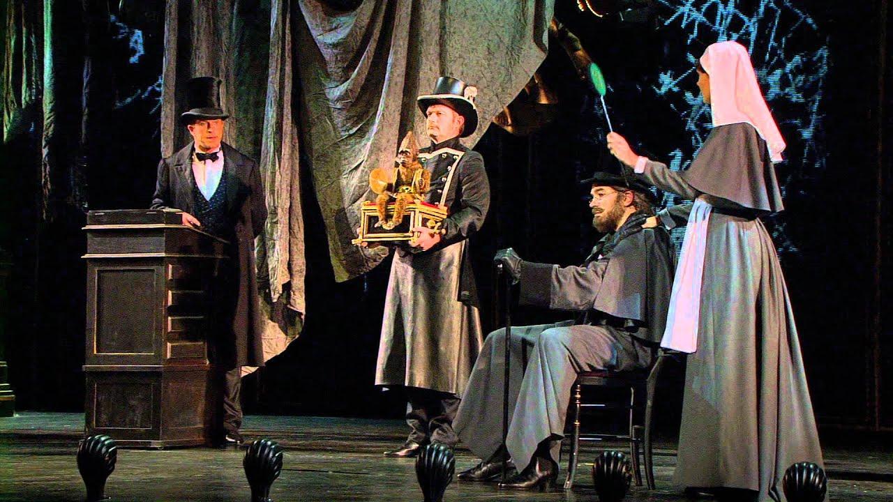 25th anniversary the phantom of the opera at the royal albert hall full show free