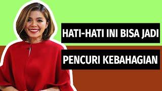 TAHUKAH KAMU KALAU HAL INI YANG MEMBUAT HIDUP KAMU GAK BAHAGIA ? | Motivasi Merry | Merry Riana