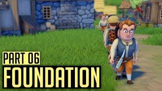 Foundation | ADDRESSING YOUR CONCERNS (#6)