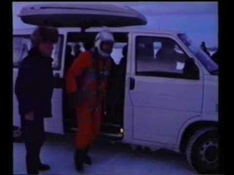 The Airborne Polar Experiment (1997) (3/3)