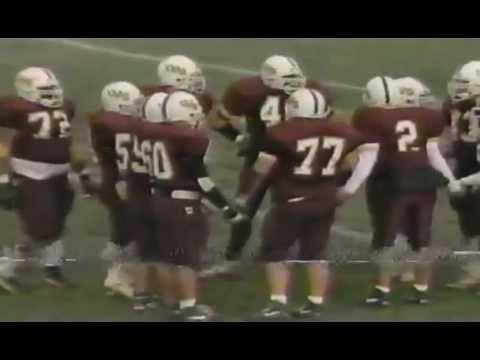 Pt.4)1992 NJ Group4 State Championship Randolph VS Union