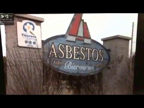 asbestos-in-canada