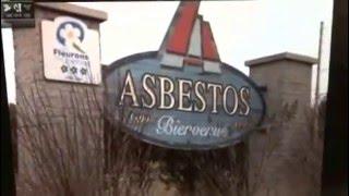 Asbestos in Canada