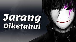 5 Rekomendasi Anime Yang Jarang Diketahui [List]