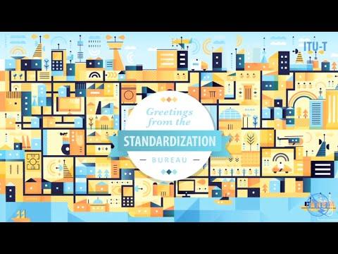 Welcome to ITU Standardization Sector