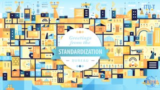 Welcome to ITU Standardization Sector thumbnail