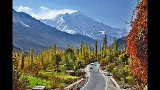 Top Ten Tourist Places in Pakistan/Top Ten Beautiful Place Pakistan/Tourist Attraction of Pakistan