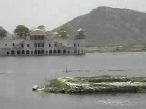 Jal Mahal Part 1