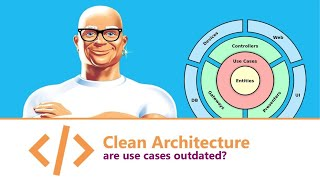 Clean Architecture & MVC variations