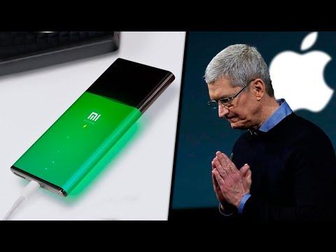 Топ 5 Смартфонов Xiaomi, которые превзошли Apple
