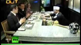 Японский ресторан MISATO ///  MISATO Japanese Restaurant