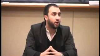 Misconceptions of Shia Islam (Part 1 7) - Ammar Nakshawani