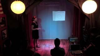 Libre arbitre et neurosciences | Krystèle Appourchaux | TEDxMaussanelesAlpilles