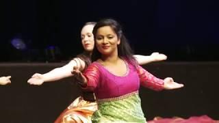 Hamari Atariya Pe Madhuri Dixit Dance Cover by Krupa